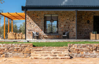 Cederberg Ridge Wilderness Lodge_Homestead