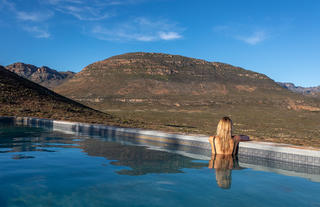 Cederberg Ridge Wilderness Lodge_Pool
