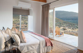 Cederberg Ridge Wilderness Lodge_Suite