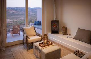 Cederberg Ridge Wilderness Lodge_Suite Lounge