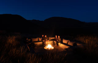 Cederberg Ridge Wilderness_Amenities_Fire Pit