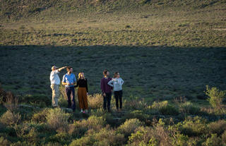 Cederberg Ridge Wilderness Lodge_Activities_Guided Walks