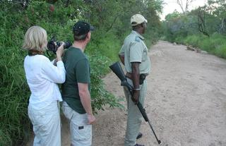 Umlani Walking safaris